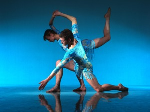 Richard Alston Dance Company artist photo
