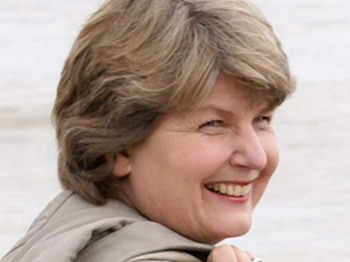 Bristol Festival Of Ideas - Valentine Grey: Sandi Toksvig picture