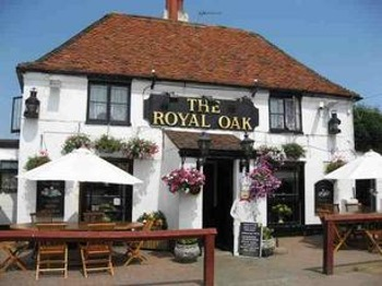 The Royal Oak venue photo