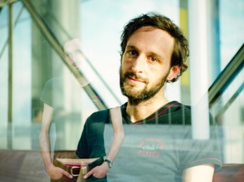 The Edinburgh Folk Club: Alasdair Roberts picture