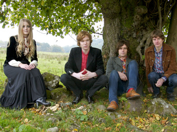 The Circle Is Unbroken: Trembling Bells + Mike Heron picture