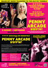 Flyer thumbnail for Penny Arcade B!d!f!w!: Penny Arcade