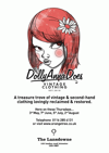 Flyer thumbnail for Dolly Anna Does