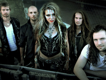 Kobra & The Lotus picture