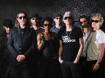 Live And Acoustic: Alabama 3 + Terry Francis + Nathan Coles picture