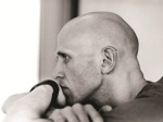 Wayne McGregor artist photo