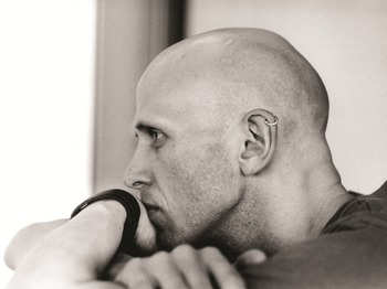 Wayne McGregor, The Random Dance Company picture