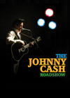 Flyer thumbnail for Johnny Cash Roadshow