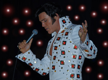 Elvis On Tour: Gordon Hendricks picture