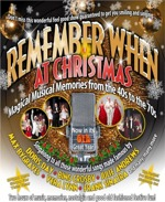 Flyer thumbnail for At Christmas: Remember When + Neil Sands