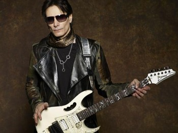 One Inch Badge: Steve Vai picture