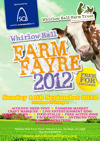 Flyer thumbnail for Whirlow Farm Fayre