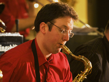 Tea Jazz Christmas Special : Phil Shotton picture