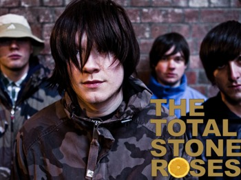 The Total Stone Roses + Oaysis picture