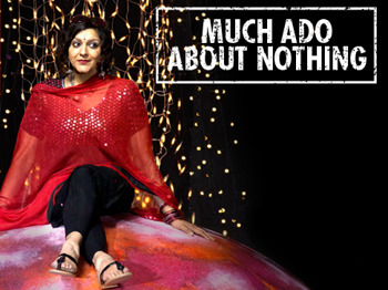 Much Ado About Nothing: The Royal Shakespeare Company picture