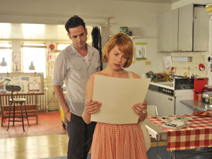 Film promo picture: Take This Waltz