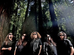 Testament artist photo