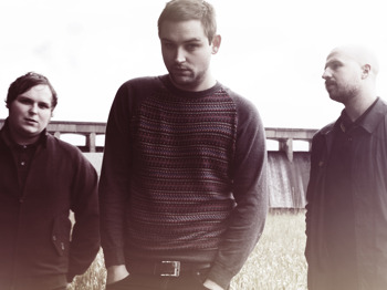 The Twilight Sad + Meur sault + Washington Irving picture