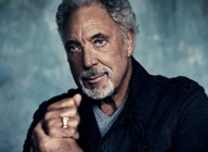 Tom Jones: Scarborough PRESALE tickets available now
