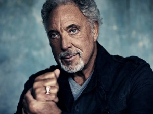 Tom Jones artist photo