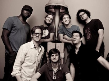 Snarky Puppy + Gogo Penguin picture
