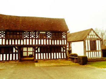 The Manor House Museum venue photo