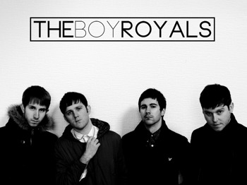 In-store: The Boy Royals picture