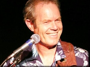 Chris Jagger artist photo