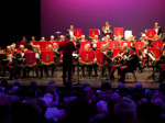 The Royal Marines Association Concert Band artist photo
