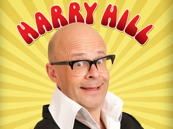 Experiments In Entertainment: Harry Hill picture