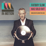 Flyer thumbnail for In:Motion: Presents Fatboy Slim: Fatboy Slim + Doorly