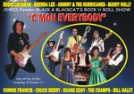 Flyer thumbnail for C'Mon Everybody