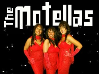 Tribute Night: The Motellas picture