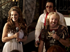 Film promo picture: Keith Lemon: The Movie