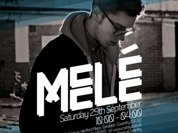 51 27: Mele + Roosevelt + Resident DJs and Guests picture