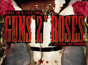 Christmas Show: Guns 2 Roses picture