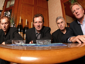 Dr Feelgood artist photo