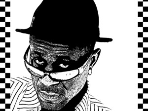 Neville Staple artist photo