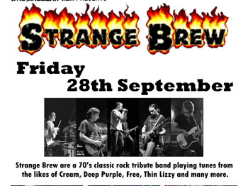 Strange Brew (Glasgow) picture