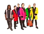 Flyer thumbnail for Showaddywaddy