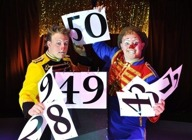 Gerry Cottle's WOW - A Circus Like No Other: 2 for 1 tickets!