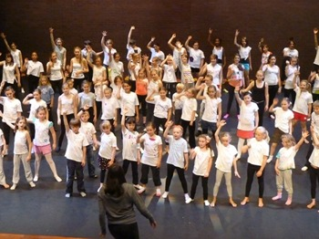 Musical Theatre picture