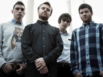 Enter Shikari + Devil Wears Prada picture