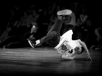 Just Jam International: 1on1 Bboy Battle (Preliminary Round) picture