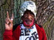 Lee 'Scratch' Perry artist photo