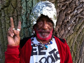 Lee 'Scratch' Perry + Mezzanine Allstars + Samson Sounds picture