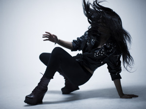 Loreen artist photo