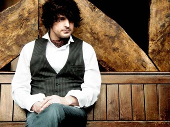 Chris Helme Band artist photo