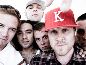 Slightly Stoopid artist photo