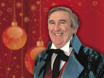 A Celebration Of Christmas: Gervase Phinn picture
